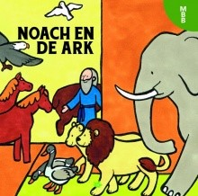 Noach en de ark (Hardcover)