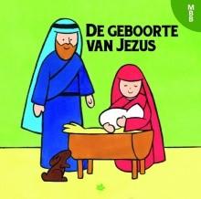 Geboorte van Jezus (Hardcover)