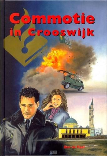 Commotie in Crooswijk (Boek)