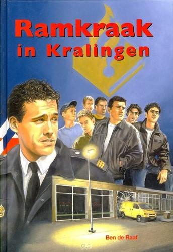 Ramkraak in Kralingen (Hardcover)