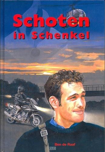 Schoten in Schenkel (Boek)