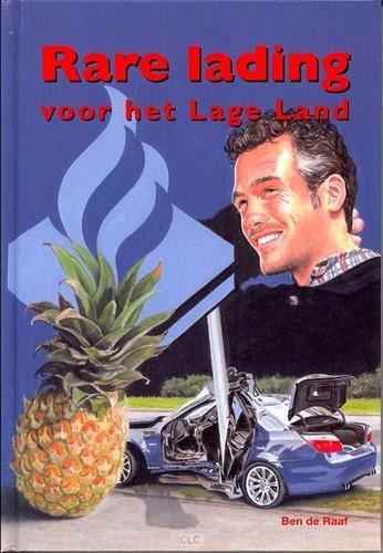 Rare lading voor het Lage Land (Hardcover)