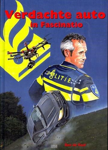 Verdachte auto in Fasinatio (Hardcover)