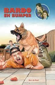 Bardo en Bumper (Hardcover)
