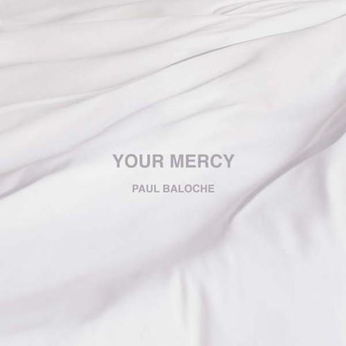 Your Mercy (CD)