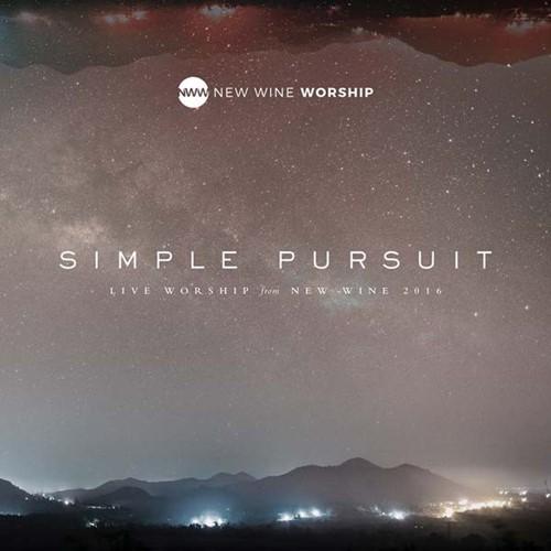 Simple Pursuit (CD)