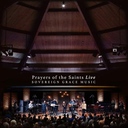 Prayers of the Saints Live (CD)