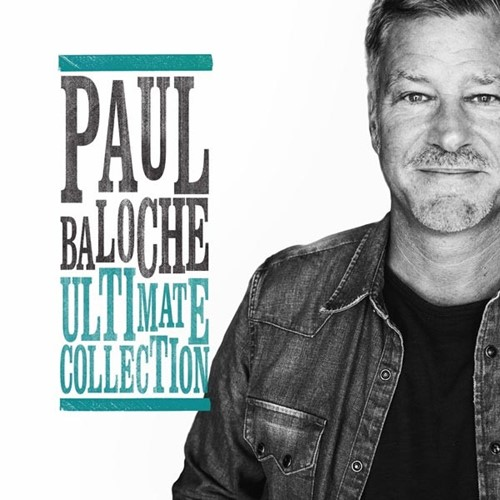 Paul Baloche Ultimate Collection (CD)