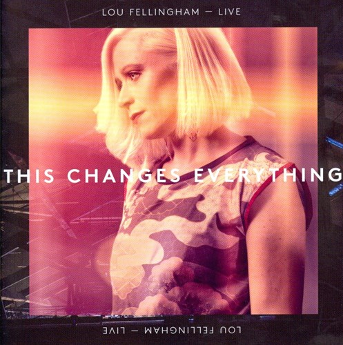 This changes everything (Live) (CD)