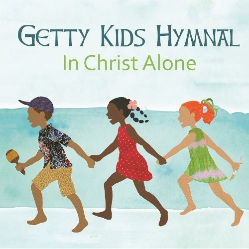 In Christ alone (CD)