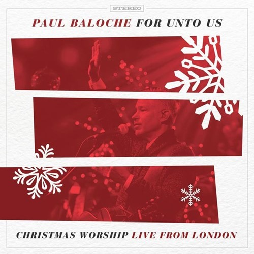 For unto us:christmas worship (CD)