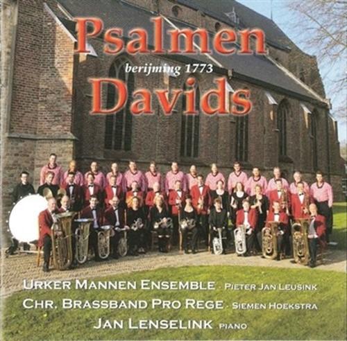 Psalmen Davids (CD)