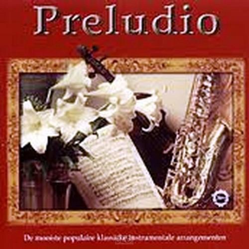 Preludio 2CD (CD)