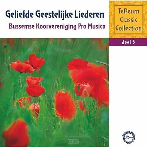 Geliefde liederen (CD)