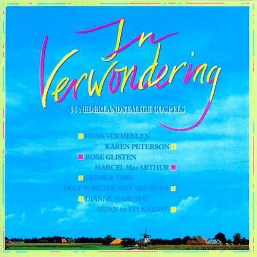 In Verwondering (CD)