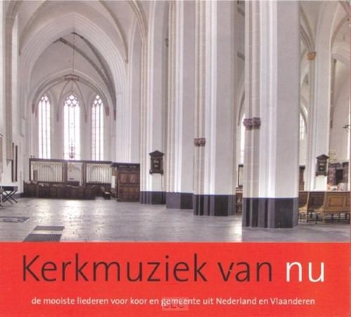 Kerkmuziek van Nu (CD)