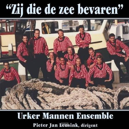 Zij die de zee bevaren (CD)