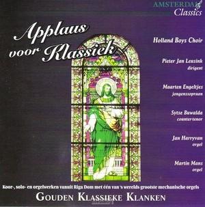 Applaus voor Klassiek (CD)