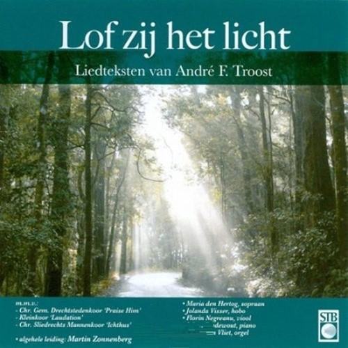 Lof zij het licht (CD)