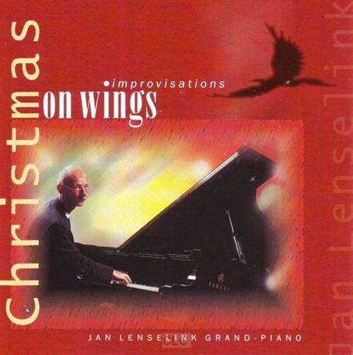 Christmas on wings (CD)