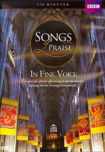 Songs of Praise (DVD)