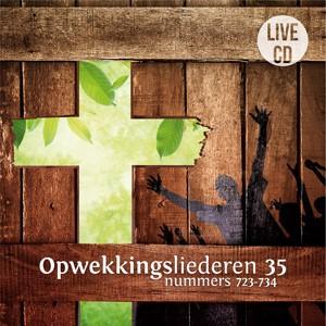 Opwekkingsliederen 35 (CD)