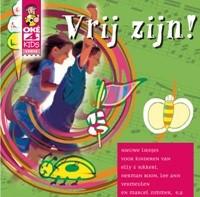 Vrij zijn! - backingtrack (CD)