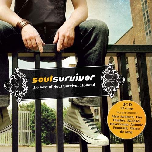 Soul Survivor - the best of (CD)
