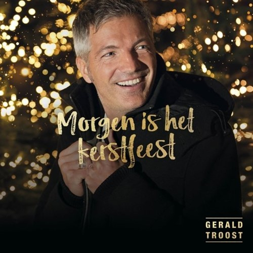 Morgen is het Kerstfeest (CD)