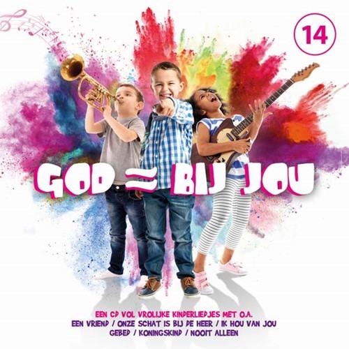 God = bij jou (CD)