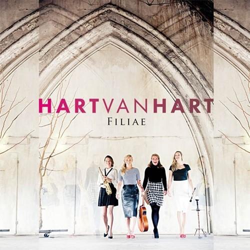 Hart van Hart (CD)