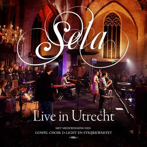 Live in Utrecht (CD)