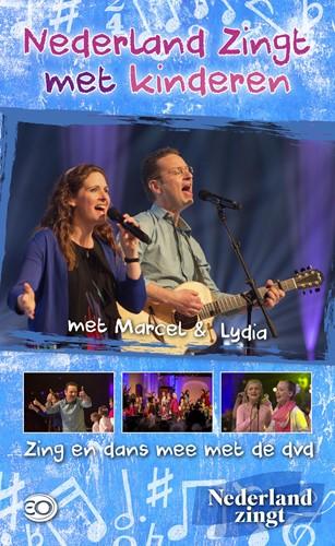 Nederland Zingt met kinderen (CD)