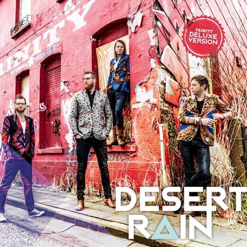 Desert Rain (CD)