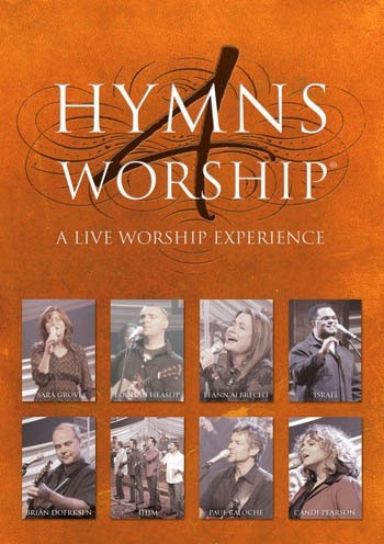 Hymns 4 worship (DVD)