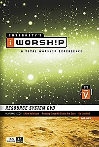 Iworship resource system a (DVD-rom)