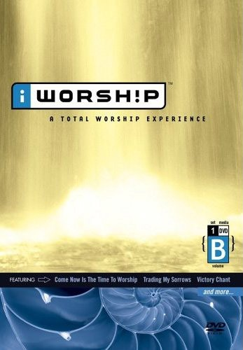 Iworship resource system b (DVD-rom)