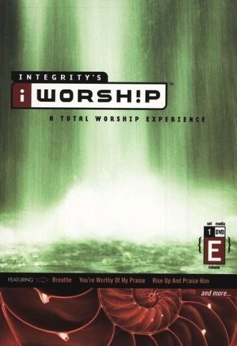 Iworship resource system e (DVD-rom)