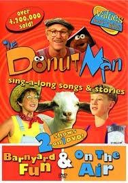 Barnyard fun & on the air (DVD)