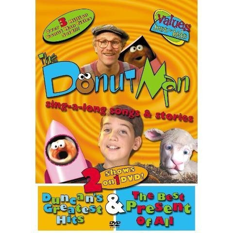 Best present of all/duncan''s greate (DVD)