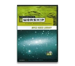 Iworship mpeg library k-n (DVD-rom)
