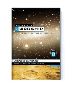 Iworship resource system o (DVD-rom)