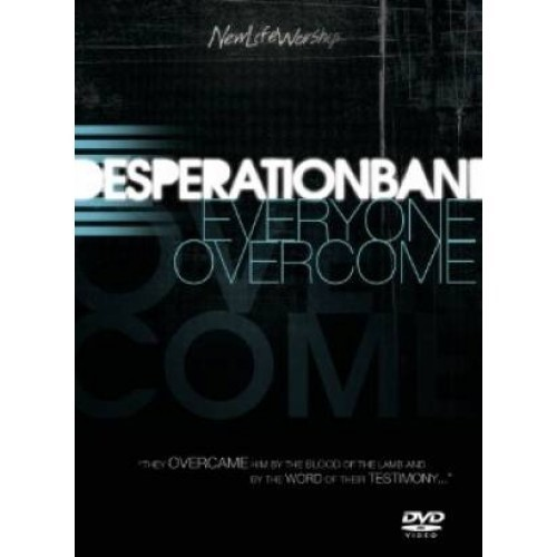 Everyone overcome (DVD)