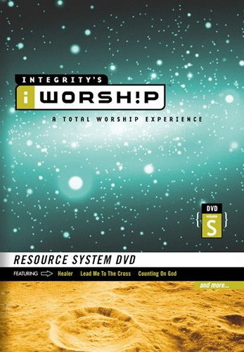 Iworship resource system s (DVD-rom)
