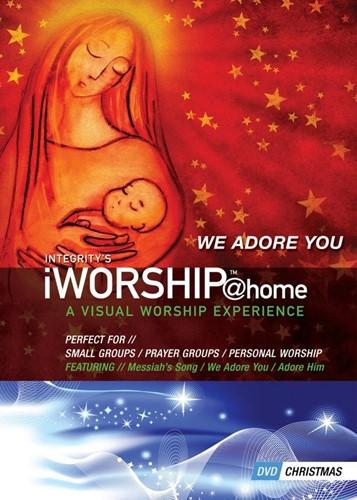 Iworship @home vol.13 (DVD-rom)