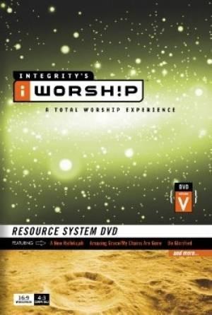 Iworship resource system v (DVD-rom)