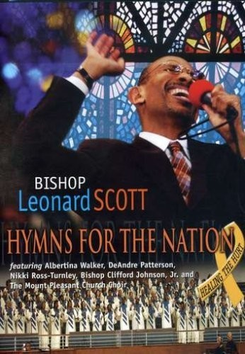 Hymns for the nation (DVD)