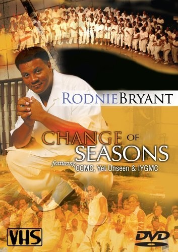 Change of seasons dvd (DVD)