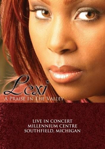 Praise in the valley, a dvd (DVD)