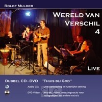 Wereld van verschil (Deel 4) (CD)